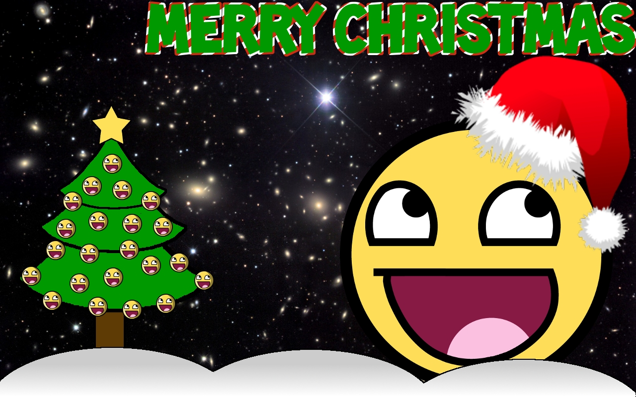 Awesome_Face_Christmas_by_Pridofscke